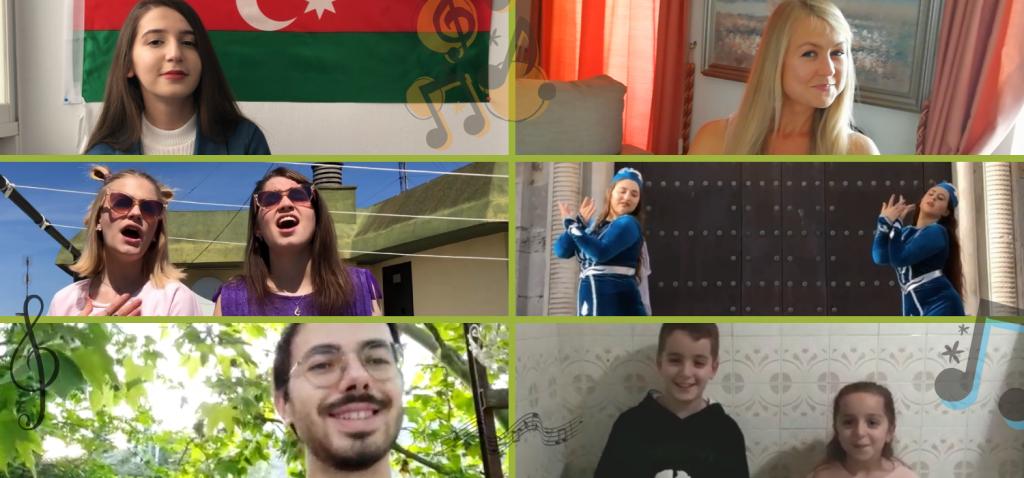 """La UCA, a través del CUNEAC, celebra el Día Mundial de la Diversidad Cultural con el VI Festival Cultural """"¿Nos conoCEIs?"""""""