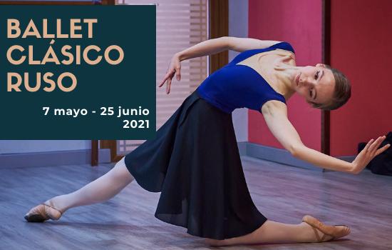 IMG Ballet Clásico Ruso